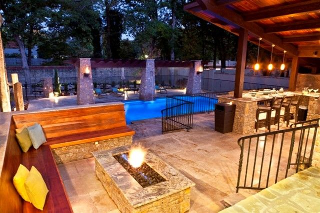 Award Winning Swimming Pools By Top Pool Contractors