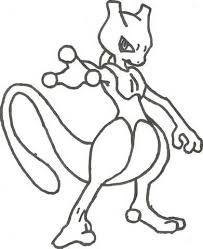 Znalezione obrazy dla zapytania kolorowanki pokemon raichu
