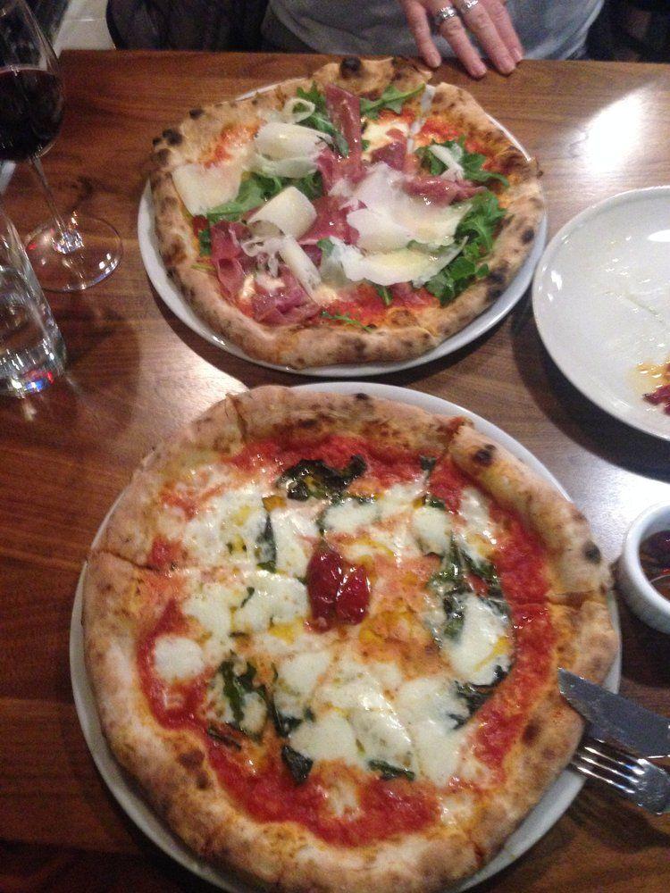 Il Casaro Pizzeria Mozzarella Bar Photos Aesthetic Food Pretty Food Food Goals