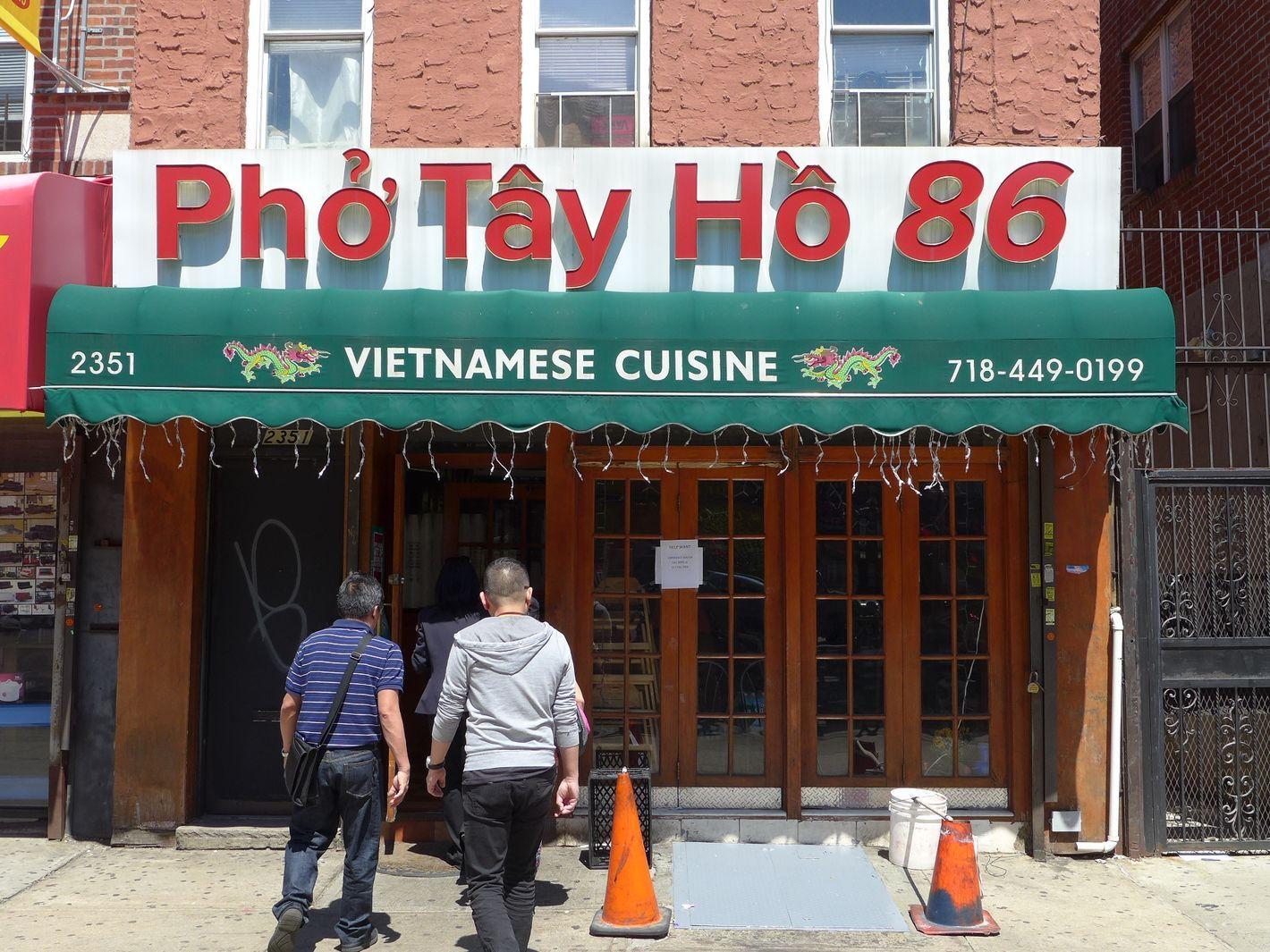 29 Top Vietnamese Restaurants In Nyc Restaurants
