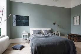 Image result for slaapkamer blauw grijs concrete floors