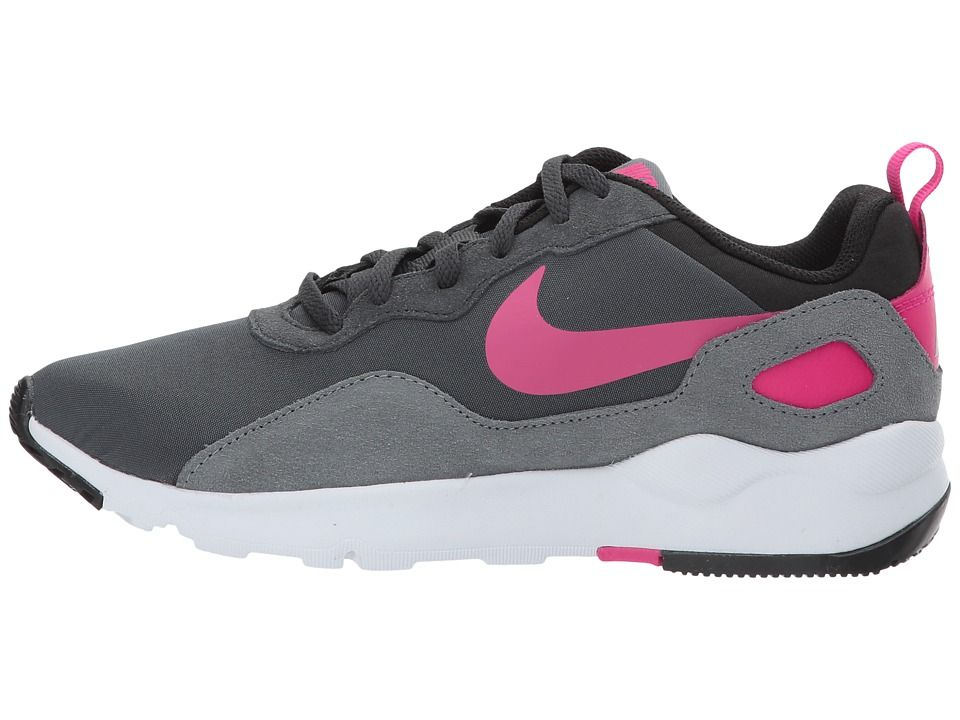 Nike LD Runner Women's Shoes AnthraciteDeadly PinkCool