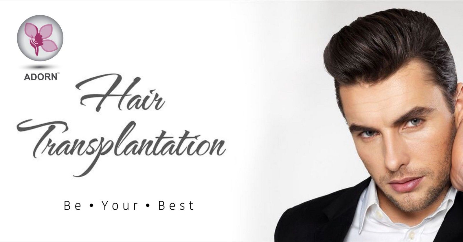 ADORN Cosmetic Clinic (With images) Medium hair styles
