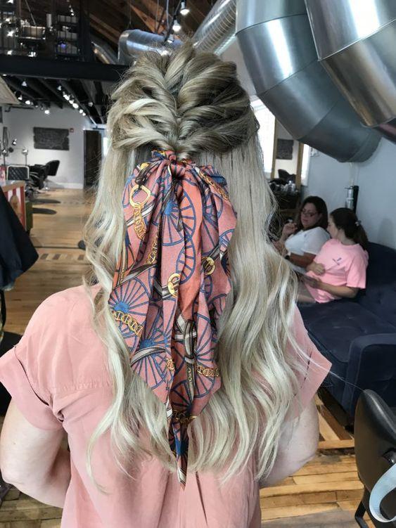 Rápido y fácil peinados nochebuena Fotos de estilo de color de pelo - Cute & Easy Hairstyle for any Hair Length | Peinados poco ...