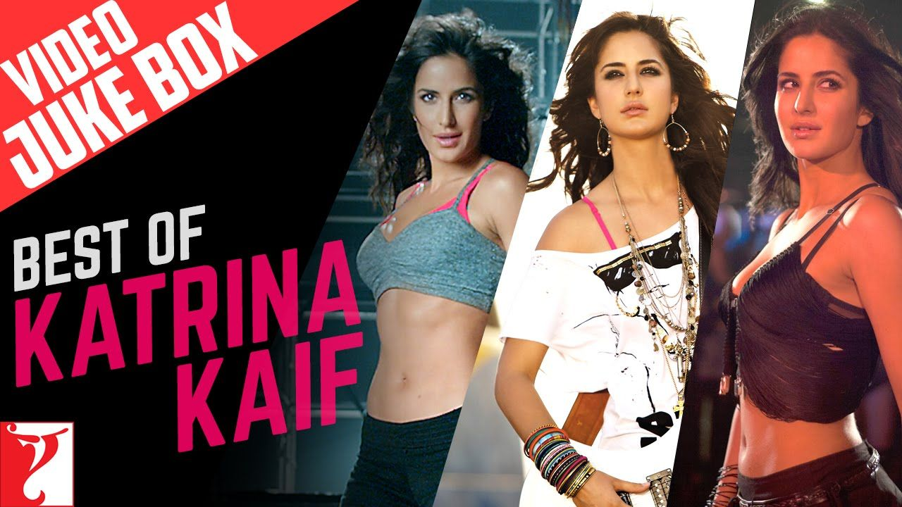 Best of Katrina Kaif - Video Jukebox