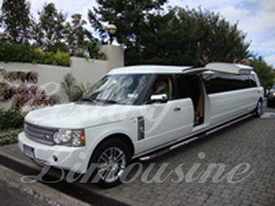 Range Rover Limo Www Ecstasylimo Com 888 709 1489 Limo Limousine Chrysler Limousine