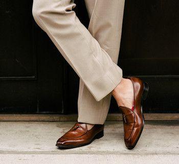Formal Loafer | Slip-On Dress Shoes
