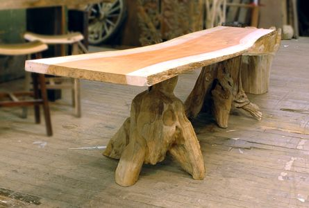Lovely Live Edge Table, Fairhaven Furniture The Alternative Home Store U2014 New  Haven, CT