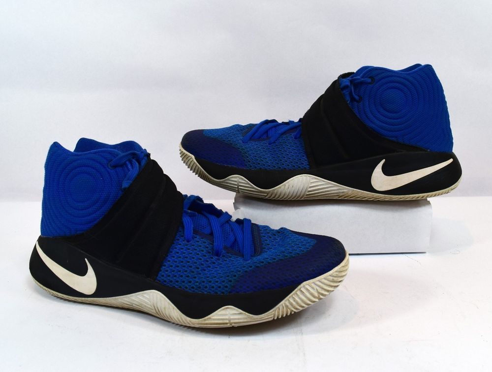 competitive price 7b401 c6d86 ... coupon for nike kyrie 2 brotherhood blue mens basketball shoes size  12.5 fashion clothing shoes accessories