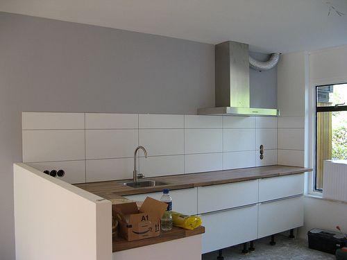Keuken Ikea Laten Plaatsen : Wandtegels in de keuken keukens Pinterest Wandtegels