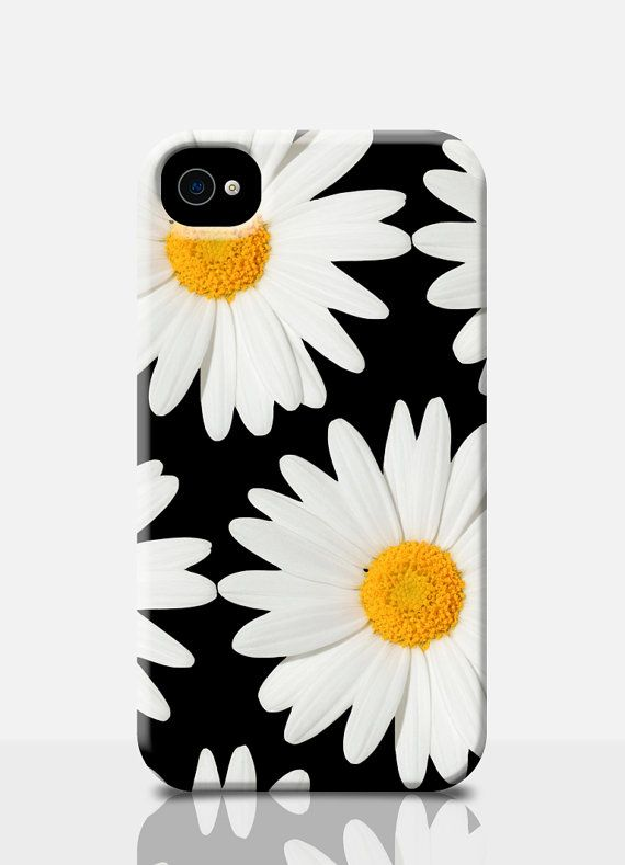 coque iphone 5 daisy