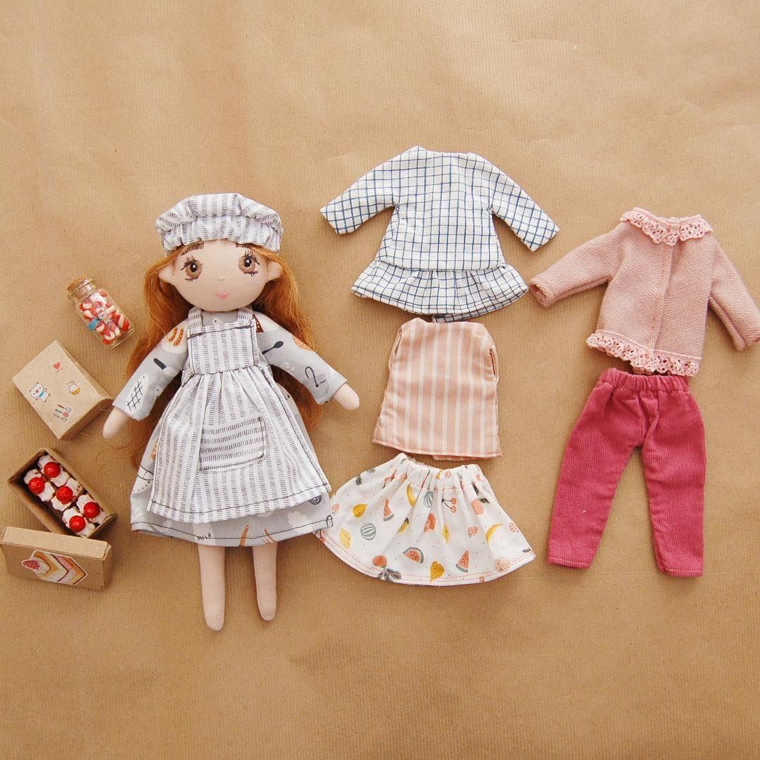 Кукла тряпичная своими руками фото 984