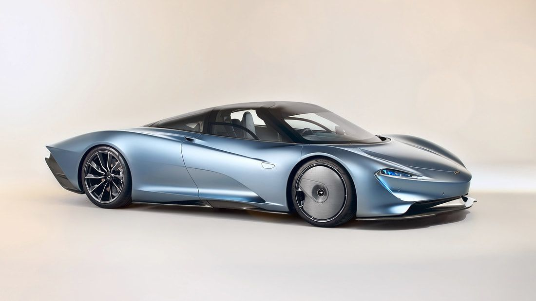 2020 Mclaren F1 Will Be The Fastest Ever Mclaren Mclaren Road Car Super Cars Mclaren