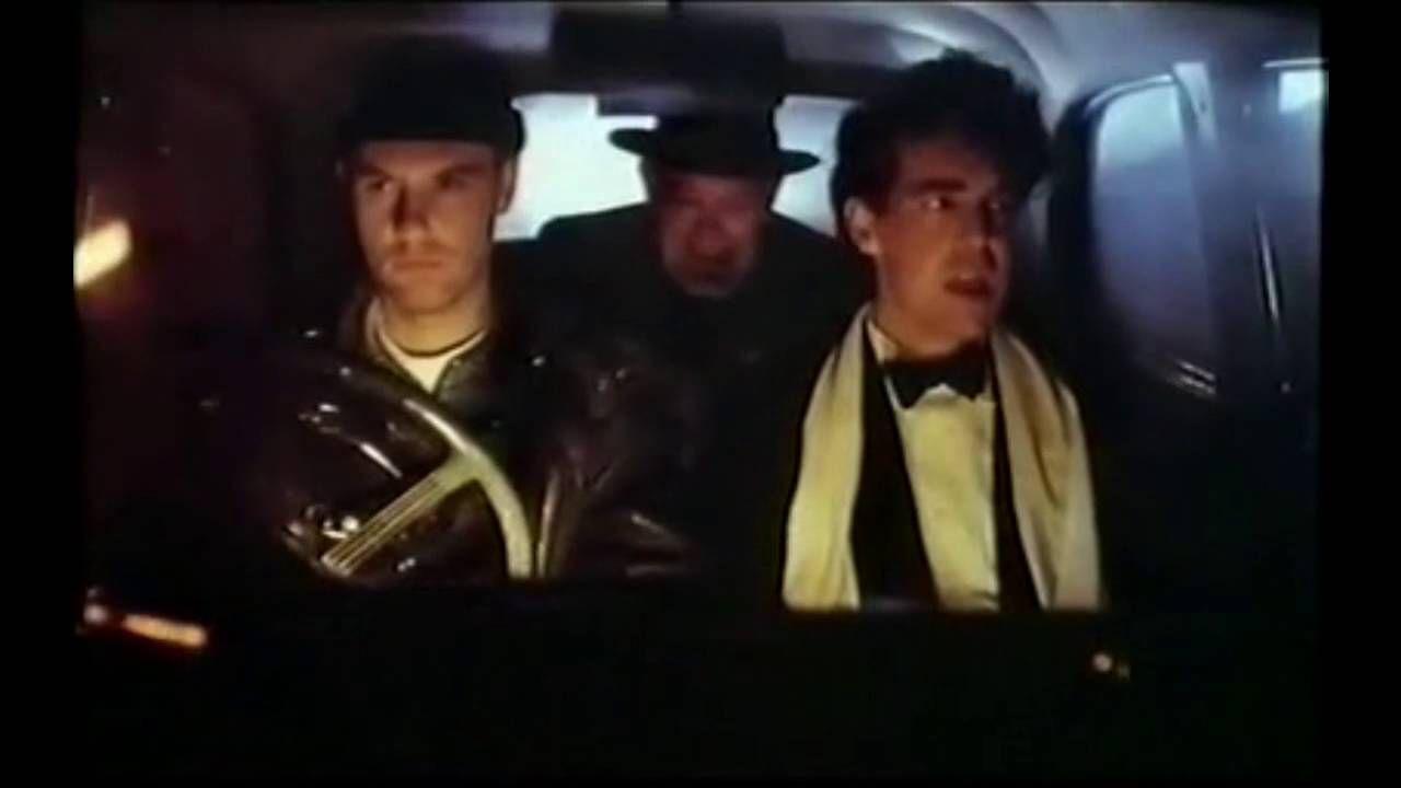 Pet Shop Boys Always On My Mind (Movie version)1987r