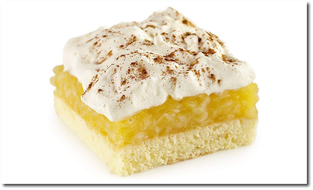 Apfel Kuchen Mit Pudding Rezept Rezepte