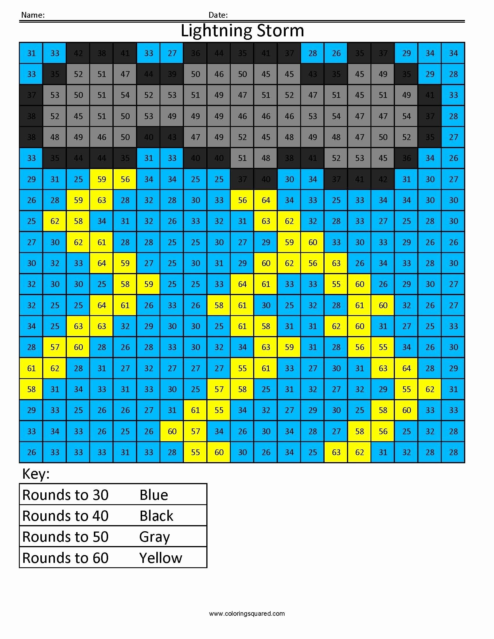Rounding Coloring Activities Lovely Mystery Math Coloring Pages Beautiful Rounding Coloring Activities Lovely Myst In 2020 Math Coloring Kids Math Worksheets Free Math [ 2200 x 1700 Pixel ]
