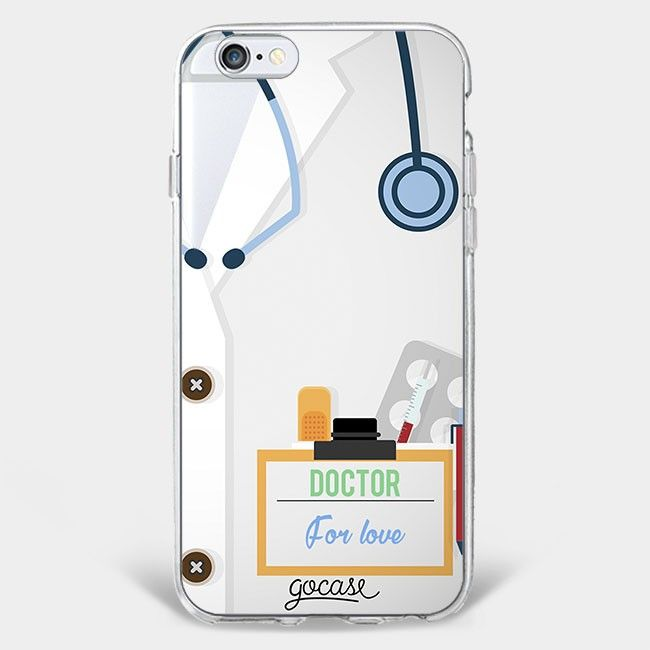 I love this Doctor for Love | Phone cases, Cool phone cases, Diy ...