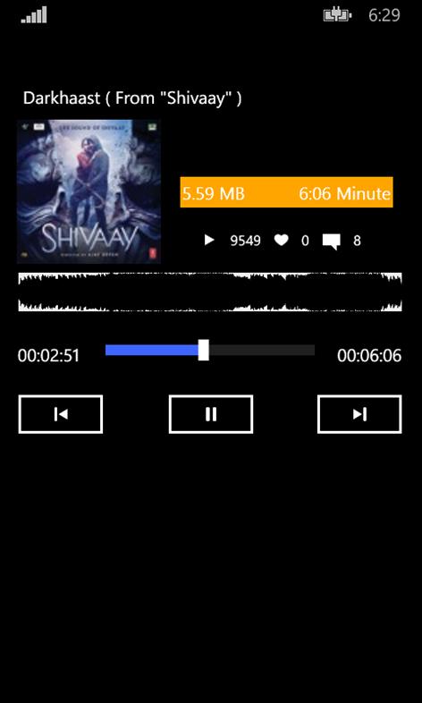 Soundcloud Music Downloader for Windows 10 free download