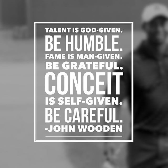 John Wooden Quotes Top 100 John Wooden Quotes Photos #johnwoodenquotes See More Http