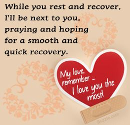 Get Well Soon Messages to Shower Your Care on Your Boyfriend | Get ...