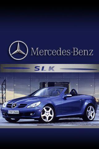 Mercedes Benz Slk Wallpaper By Calibrand Via Flickr Mercedes