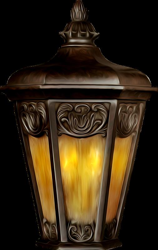 Lampadaires Lumieres Lampen Licht Kerzen