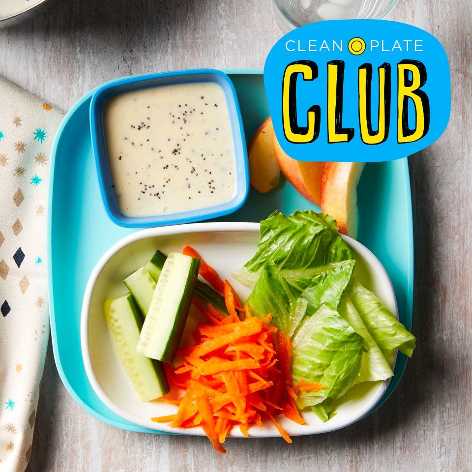 Clean plate club: healthy ideas for picky eaters - eatingwell images