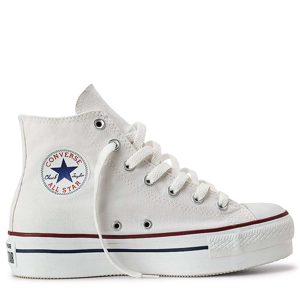 zapatillas converse altas niña