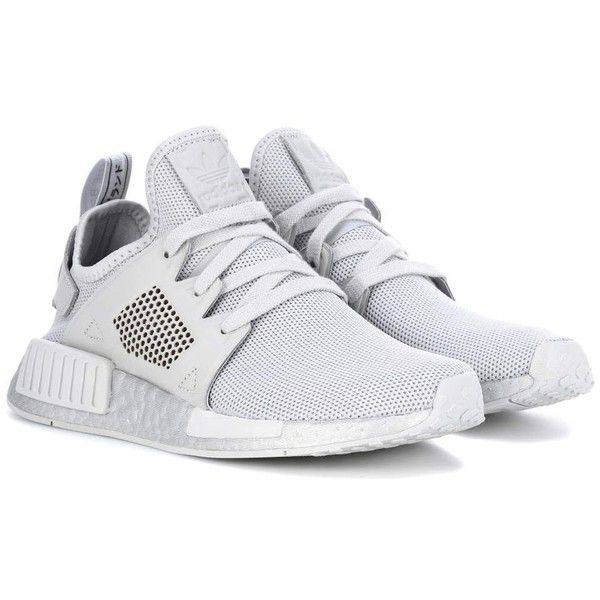 c45484880 Adidas Originals NMD XR1 Sneakers ( 200) ❤ liked on Polyvore featuring shoes