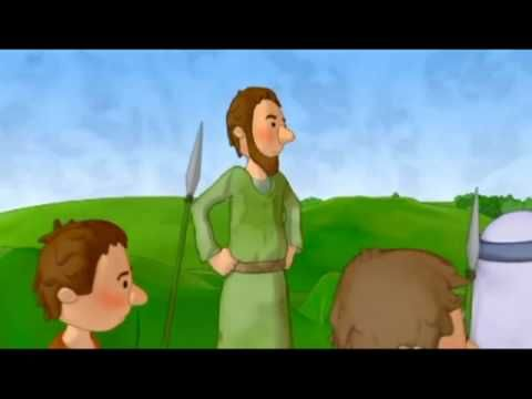 17 The Promise Land - YouTube | Bible Class | Bible lessons