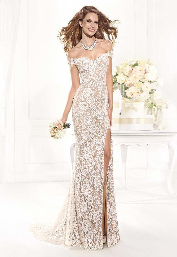Tarik Ediz | Prom | Evening Dresses | Abiye | Abiye :) | Pinterest ...