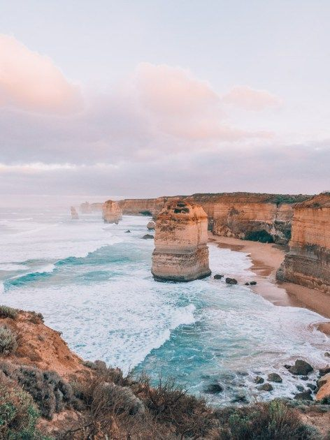 The Perfect Great Ocean Road trip!