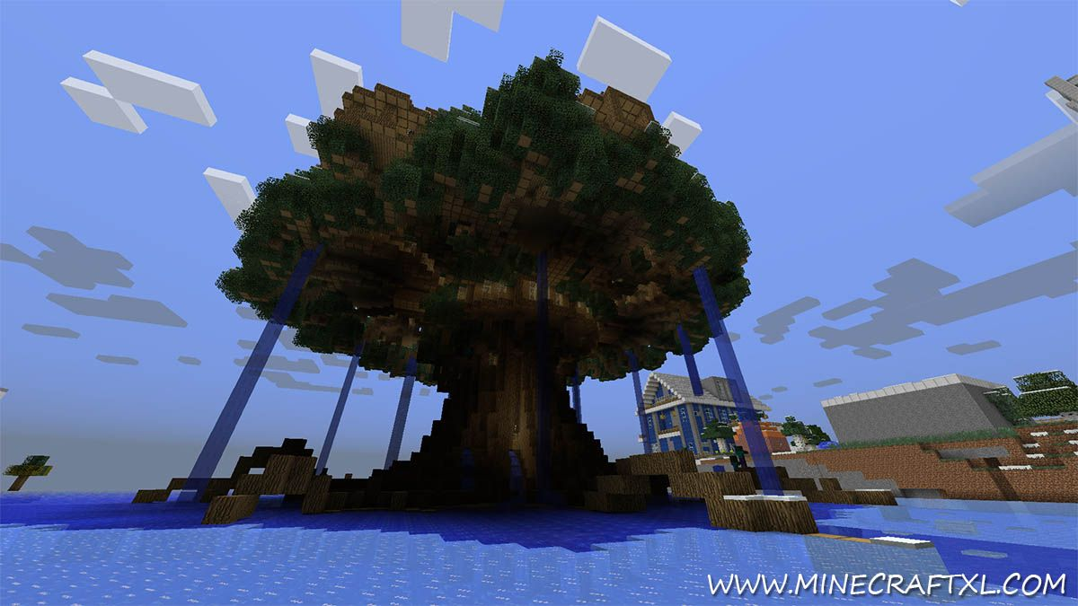 Get a free minecraft ebook clenrock minecraft pinterest best world ever map for minecraft gumiabroncs Image collections