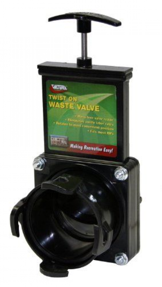 Waste Valve 3 Twist On 3 Have You Ever Delayed Fixing An Old Valve Problem Now J In 2020 Computer Parts And Components Composting Toilets Toilet Accessories Set
