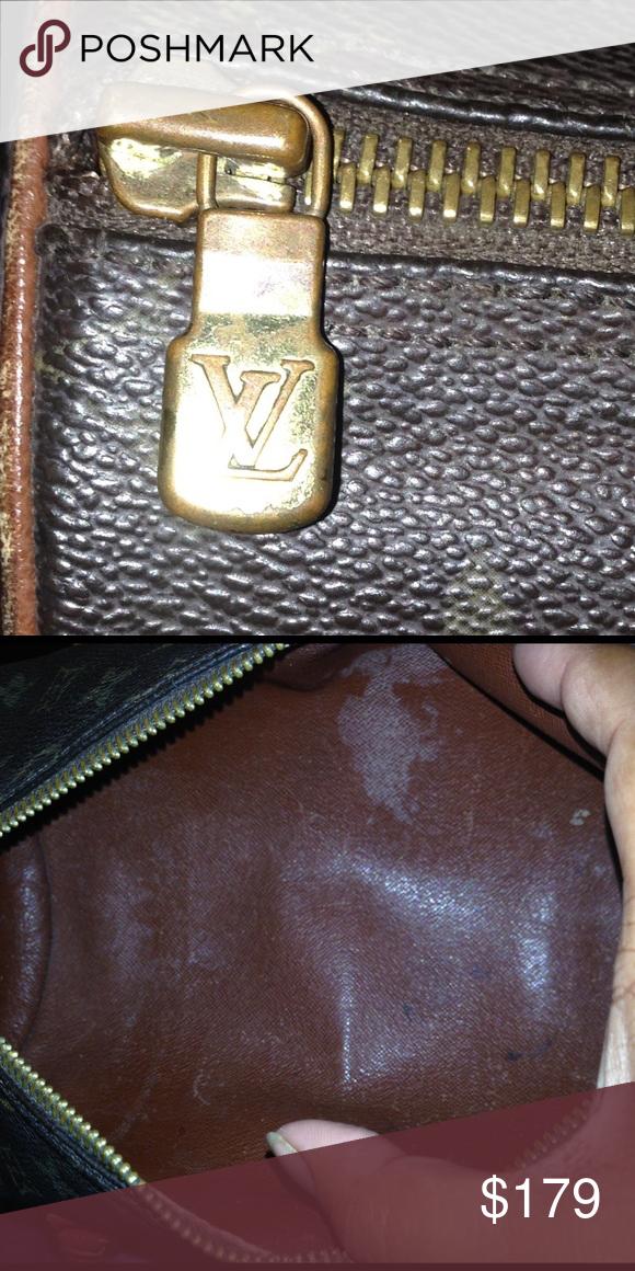 Louis Vuitton Monogram Papillon 26 Handbag Usa Louis Vuitton