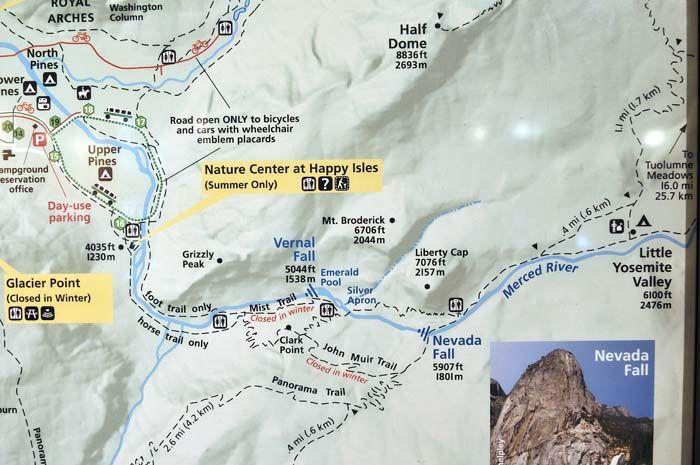 Top 10 Punto Medio Noticias | Yosemite Hiking Maps Yosemite Trail Map Pdf on yosemite trailhead map, yosemite road map, yosemite on map, yosemite hiking trail map, yosemite upper pines campground map, yosemite park directions, yosemite bike trail map, yosemite topographic trail map, yosemite trail map topo, yosemite falls map, yosemite park trails, yosemite mileage map, yosemite rim fire map, yosemite map california, yosemite elevation map, yosemite loop trail map, yosemite national map, yosemite backpacking, yosemite trails pack station, yosemite hiking map online,