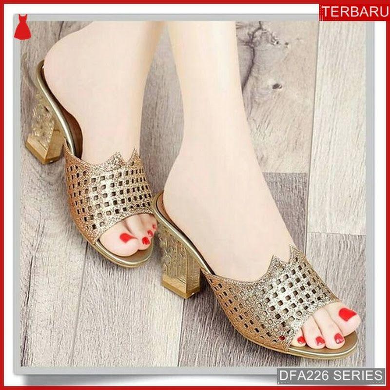 Dfa226l61 l42 sandal heels bayyinah wanita 1359 dewasa