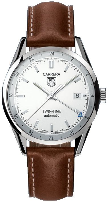 Carrera Gmt Automatic Mens Watch Wv2116.fc6203