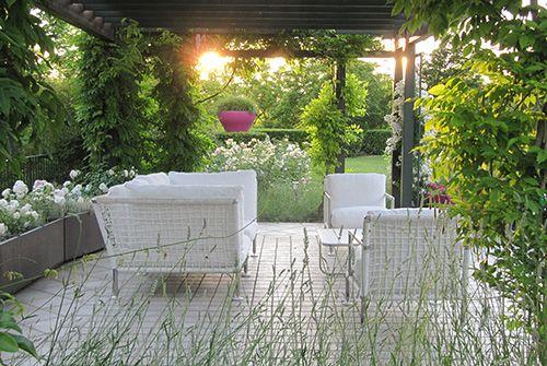 massimo semola architettura del verde outdoors