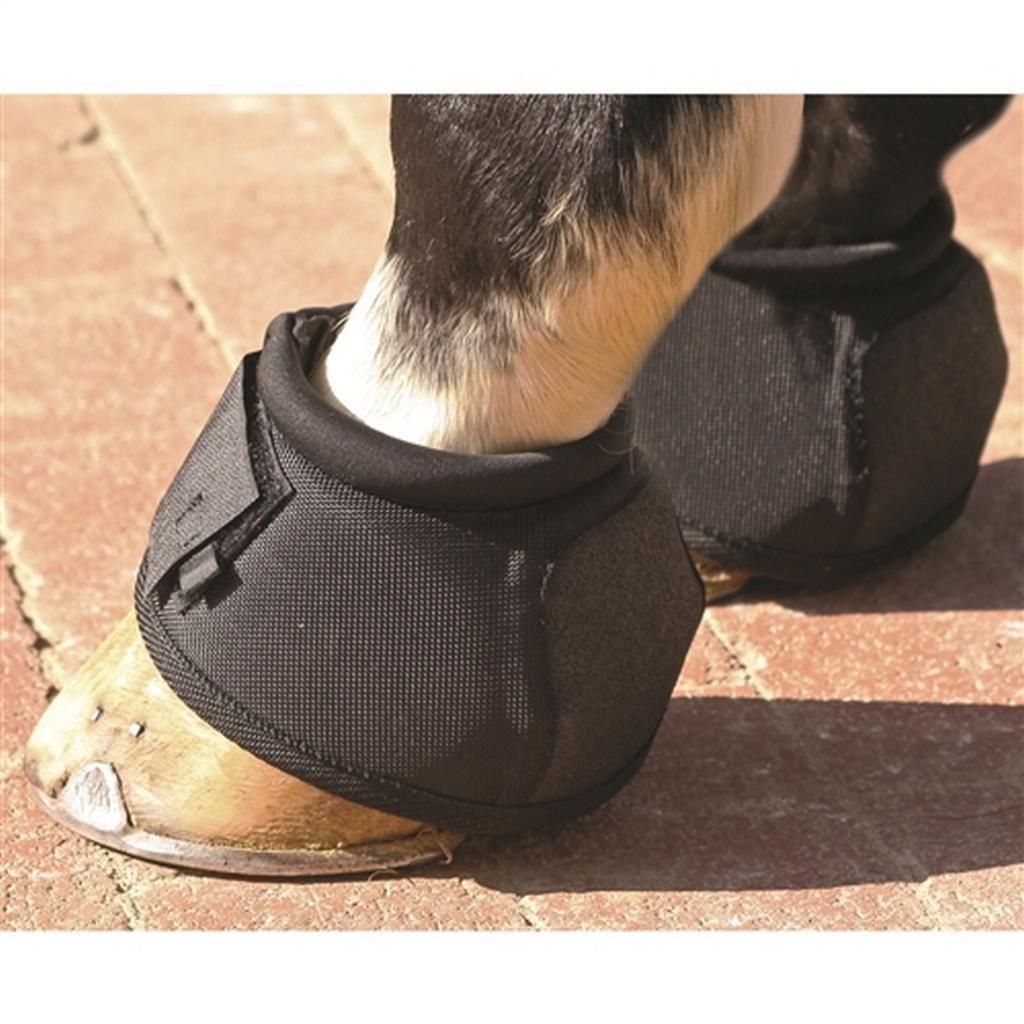 Nunn Finer No Turn Bell Boots