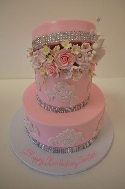 Pastrypalacelv Category Birthday Cakes Las Vegas Nevada