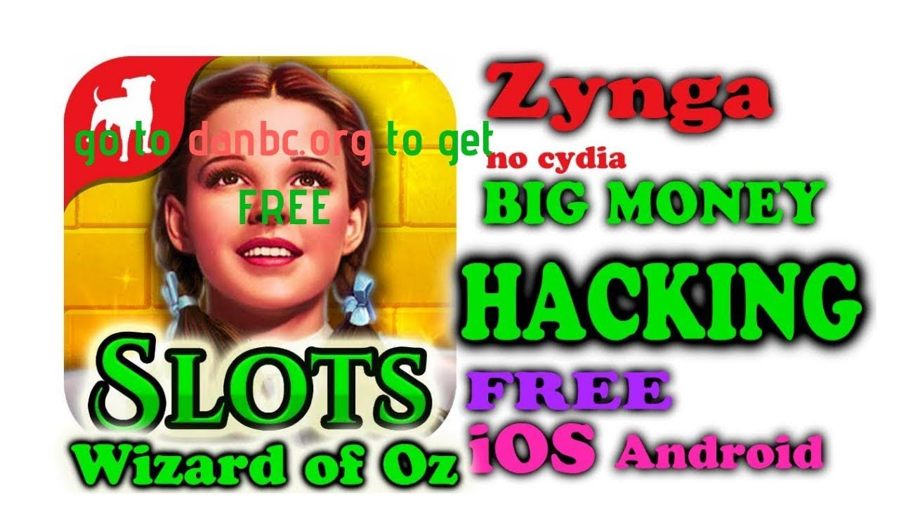 Wizard of Oz Free Slots Casino Hack/Cheat Credits - How To ...