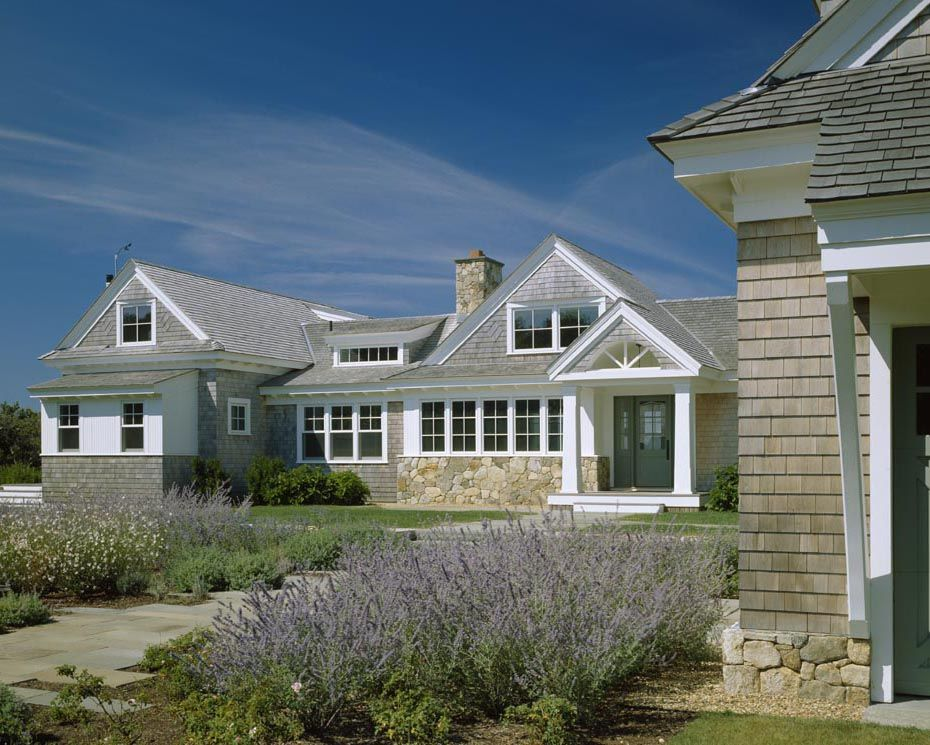 Fixed Point Hutker Architects Martha S Vineyard Cape
