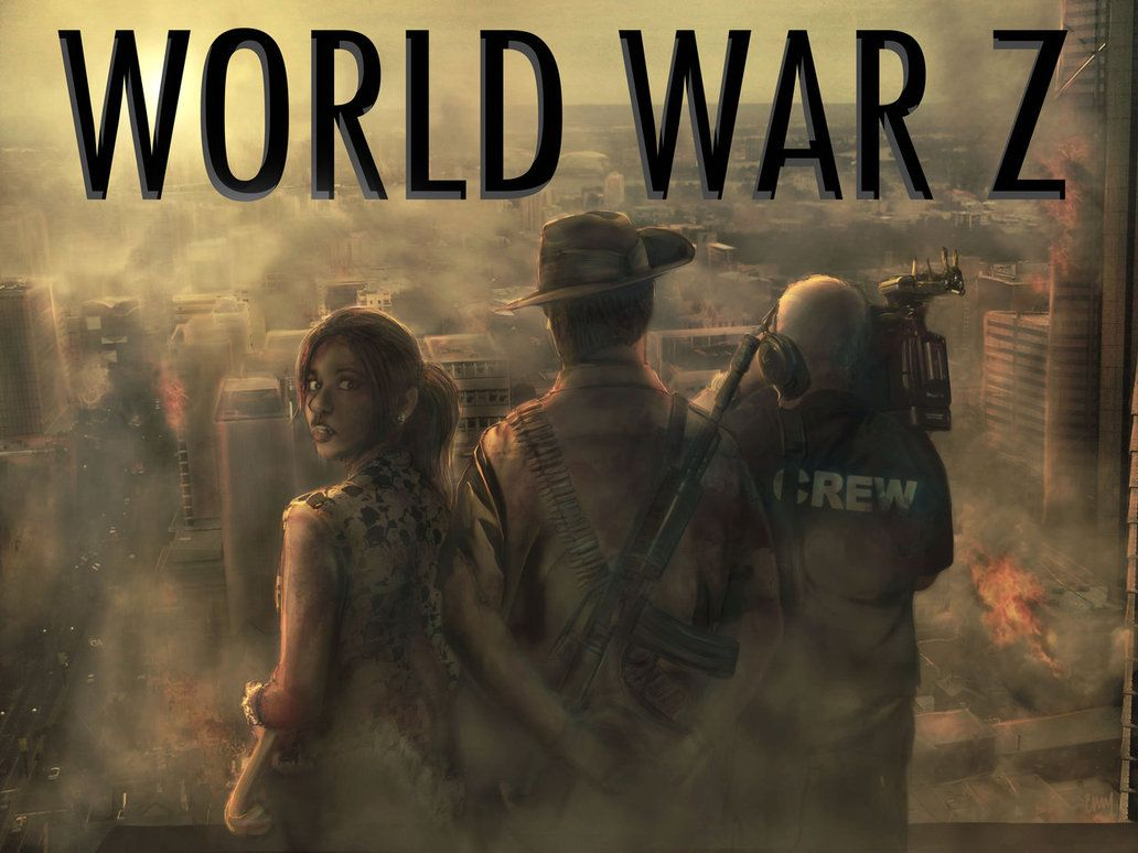 world war z high quality hd wallpapers all hd wallpapers
