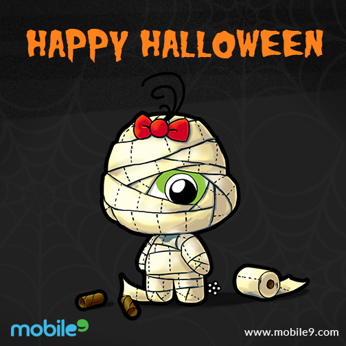 Happy halloween mummy greeting cards ecards and picture message happy halloween mummy greeting cards ecards and picture message tap to check out m4hsunfo