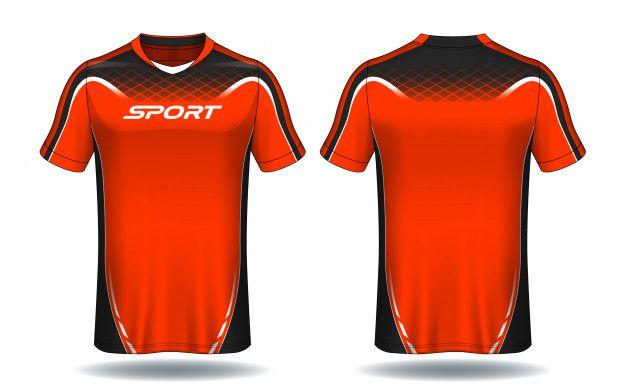 Download Soccer Jersey Template Sport T Shirt Design Sports Jersey Design Sports Tshirt Designs Jersey Design