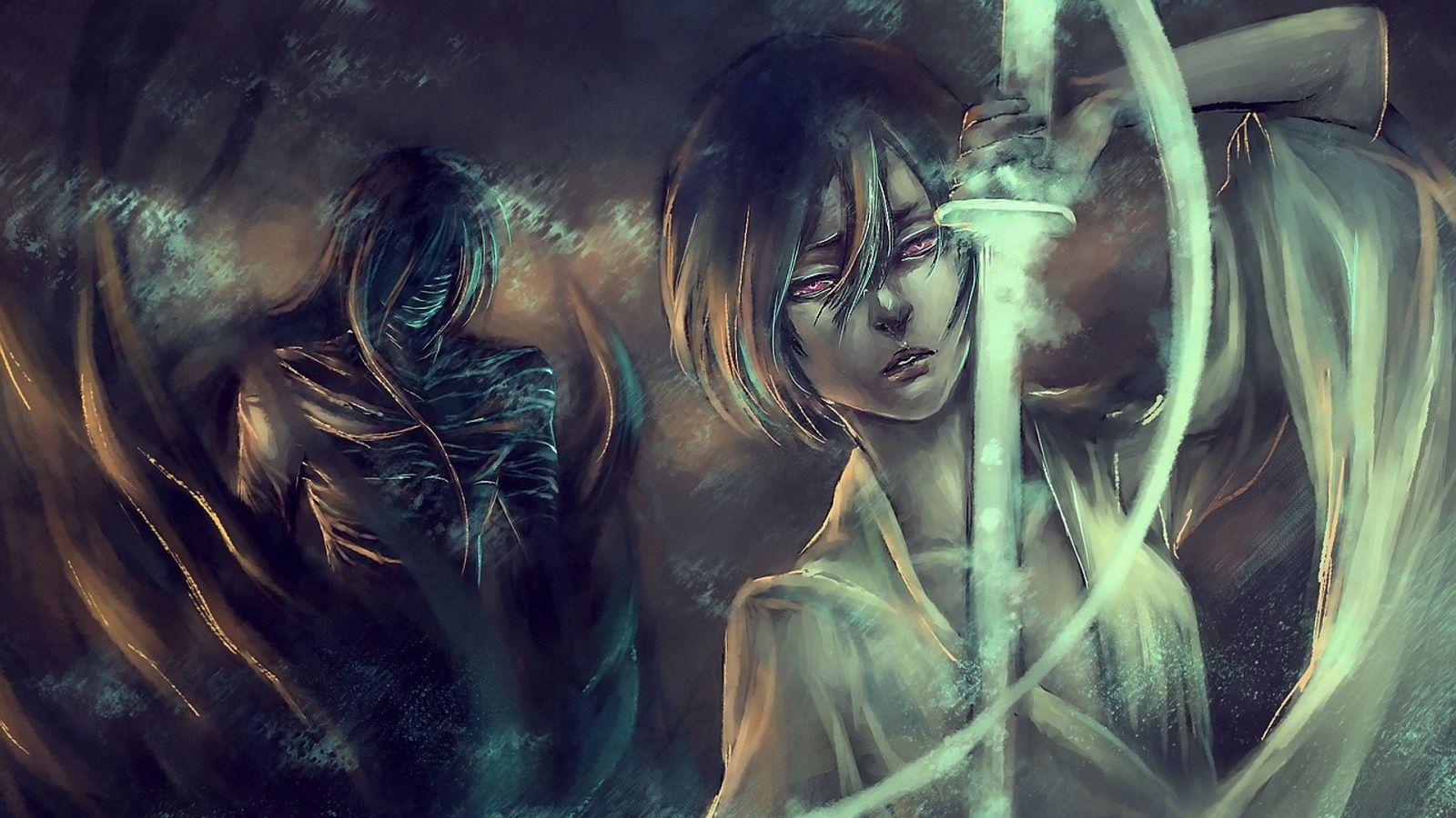 Ichigo(Final-Getsuga-Tenshou)-Rukina-Bankai