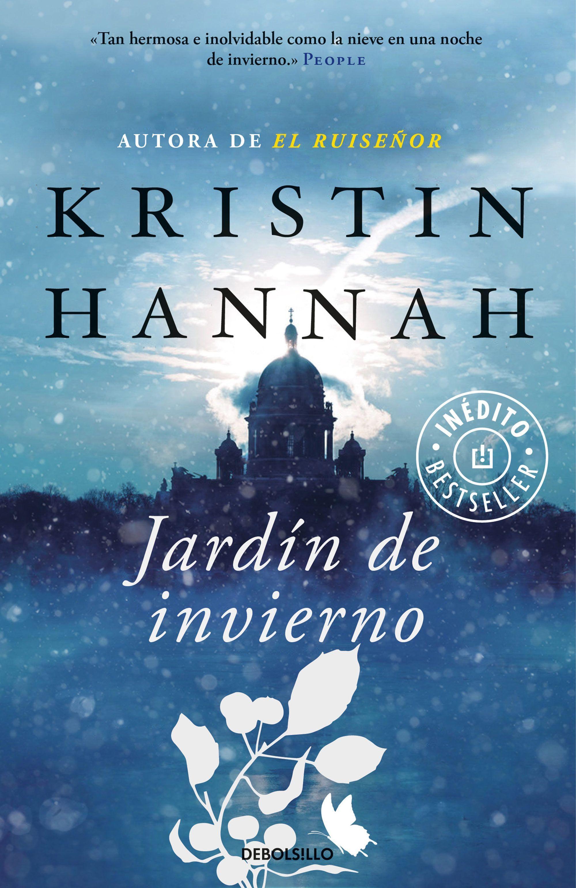 Jardín de invierno Kristin Hannah Romance