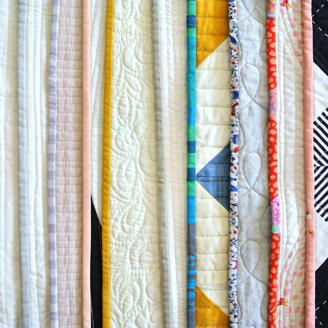 So Many Different Ways To Finish Binding On A Quilt! Check