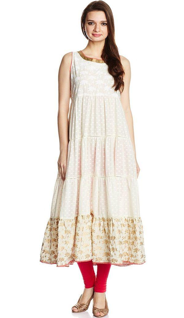 6cd14823db0 Top 10 Brands to Buy Anarkali Suits Kurtis